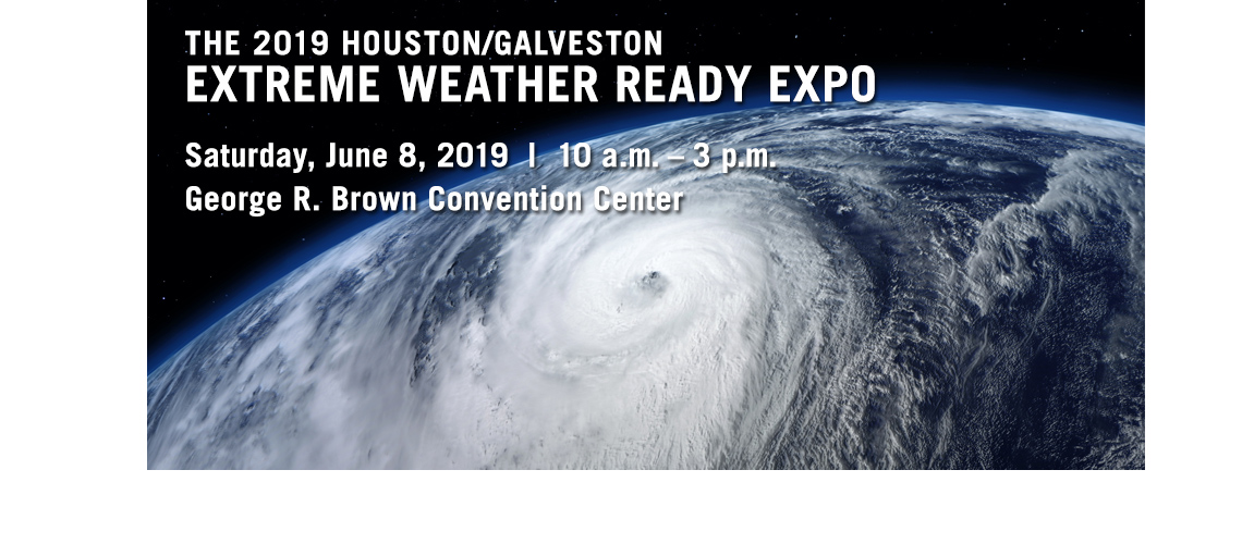 2019 Extreme Weather Ready Expo